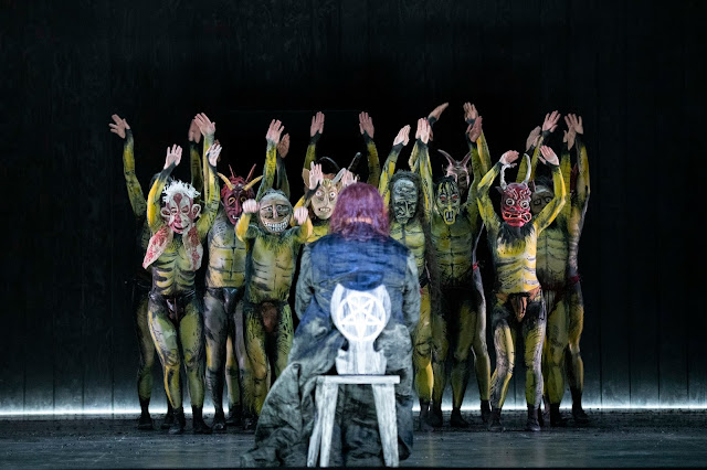 Berlioz: La damnation de Faust - Chritopher Purves - Glyndebourne Festival 2019 (Photo Richard Hubert Smith)*