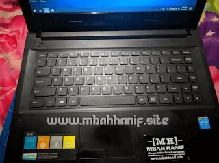 Rutin Membersihkan Keyboard