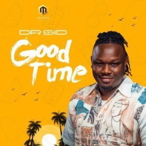 [Mp3] Dr SID - Good time
