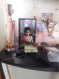 Alakananda Restaurant Tirupati