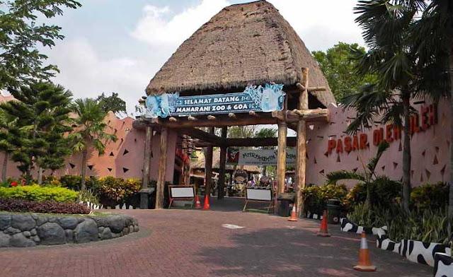 Wisata Bahari Lamongan (WBL)
