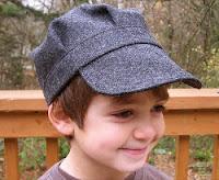 gorra niño