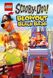Watch Lego Scooby-Doo! Blowout Beach Bash Online Free 2017 Putlocker