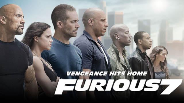 Fast And Furious 7 (2015) Movie [Dual Audio] [ Hindi + English ] [ 720p + 1080p ] BluRay Download
