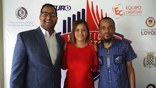 Atleticos de San Cristóbal designa a Herni Vásquez en la dirección de prensa