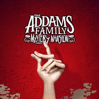 The Addams Family – Mystery Mansion Mod Apk