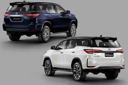 Hadirkan Fortuner Legender, Toyota Stop Penjualan Varian TRD