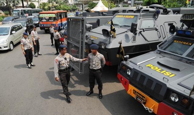 Rantis Siap Angkut Penggawa Persija Jakarta ke GBT