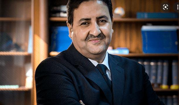 Abdel Samad Qayouh obtient son siège au Parlement pour l'indépendance dans la circonscription sud de Taroudant