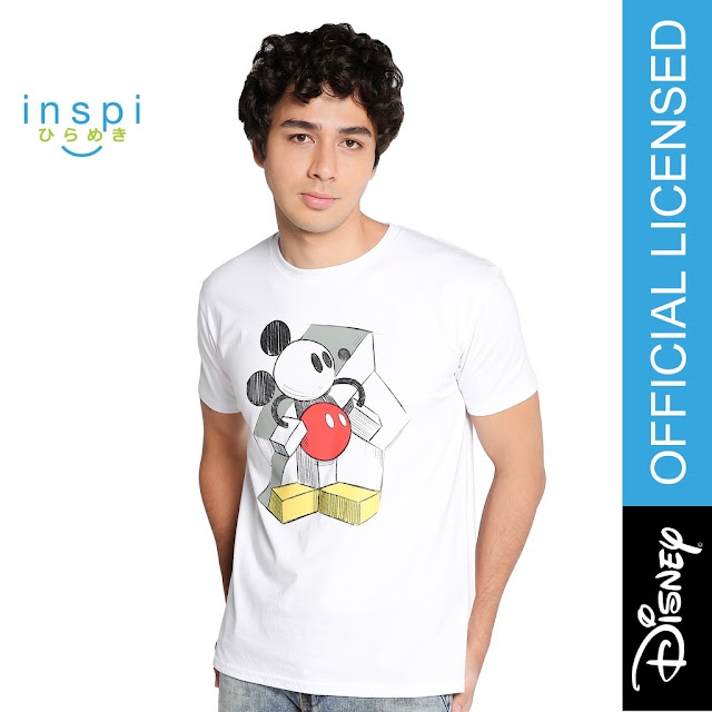 Inspi Disney Collection