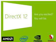 DirectX V12 Offline Installer For Windows Free Download