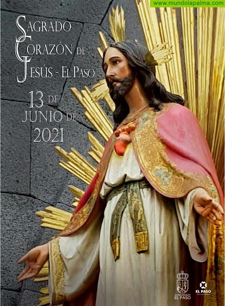 El Paso organiza una Semana Cultural en honor al Sagrado Corazón de Jesús