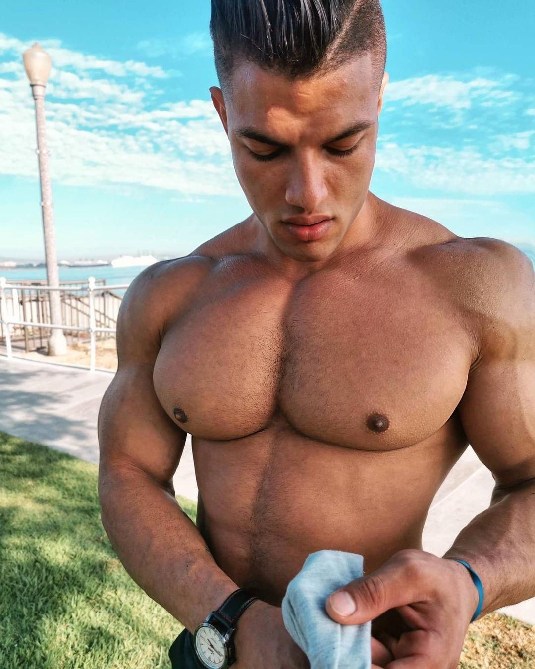 sexy-muscular-men-turkish-hunk-ahmed-huge-swole-pecs