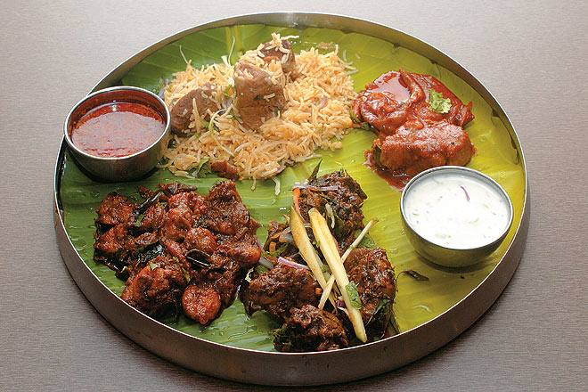 100 things to do in chennai 65 best eats of chennai 52 for Andhra cuisine dishes