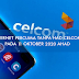 Bantuan Internet Percuma Tanpa Had Celcom Pada 11 Oktober 2020