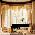 5 Different Swag Window Treatments to Consider