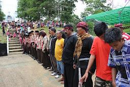Fenomena Hari Tanpa Bayangan Mulai Dialami Warga di Sumatera Selatan