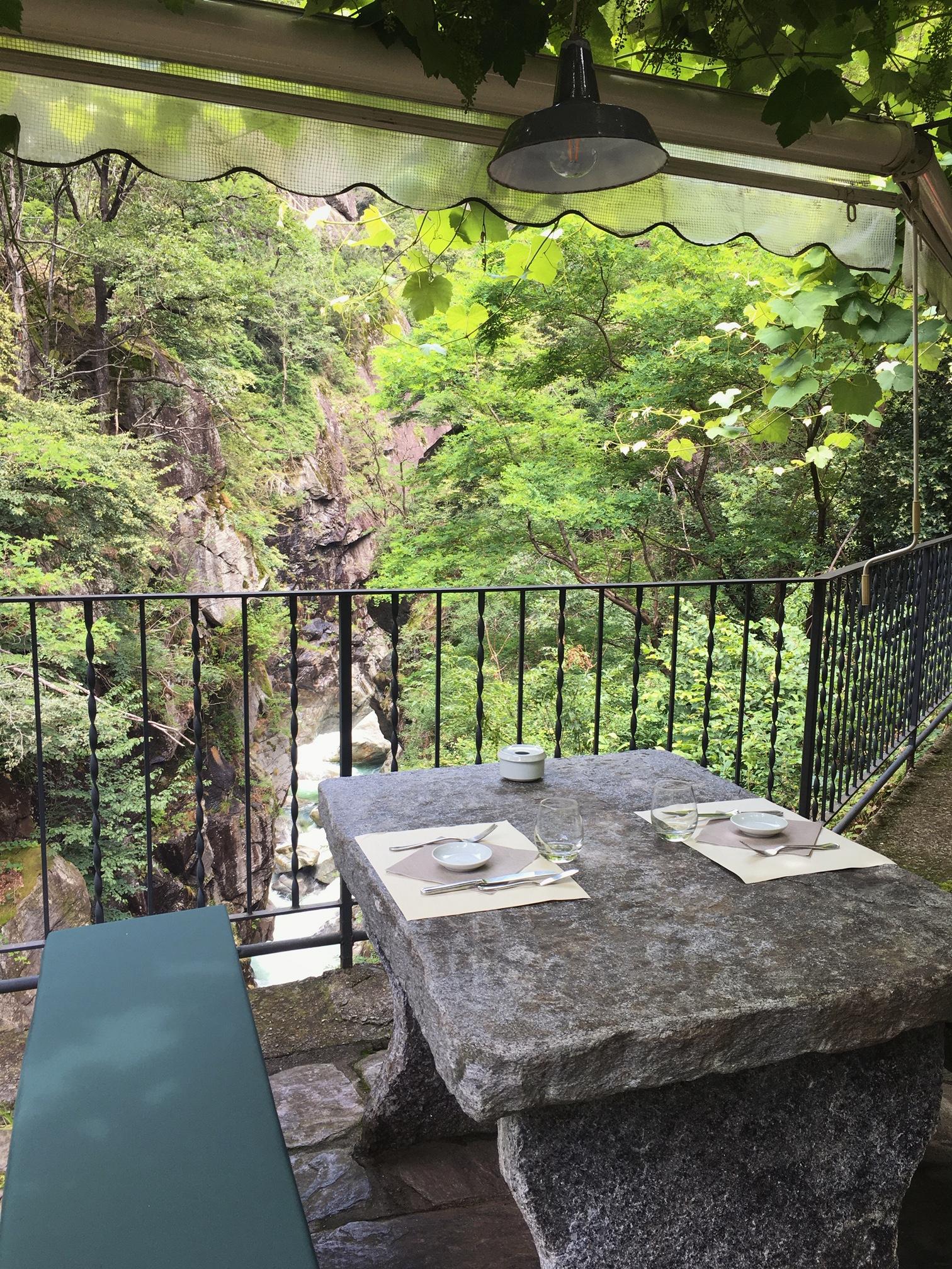 Grotto Sant'Anna