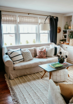 5 SIMPLE SPRING DECOR CHANGES