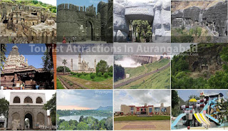 Tourist Attractions In Aurangabad