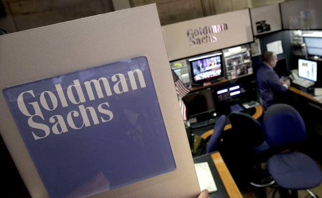 Goldman Sachs sells $300 million of controversial Venezuelan bonds: WSJ