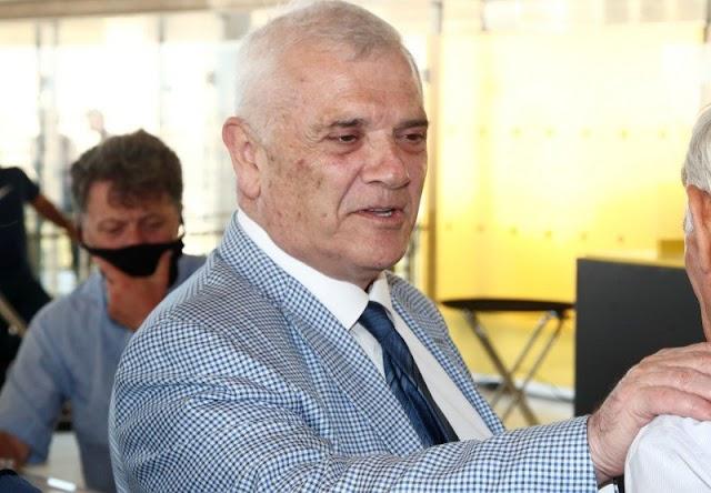 AEK: «Στήνεται δικαστικό πραξικόπημα εναντίον μας»