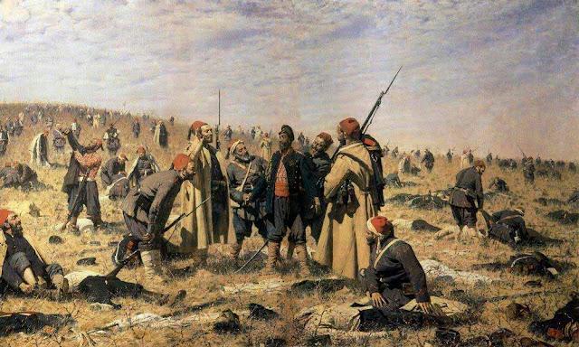 Василий Васильевич Верещагин - Победители. 1878-1879