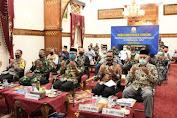 Aceh Perketat Pengawasan di Wilayah Perbatasan