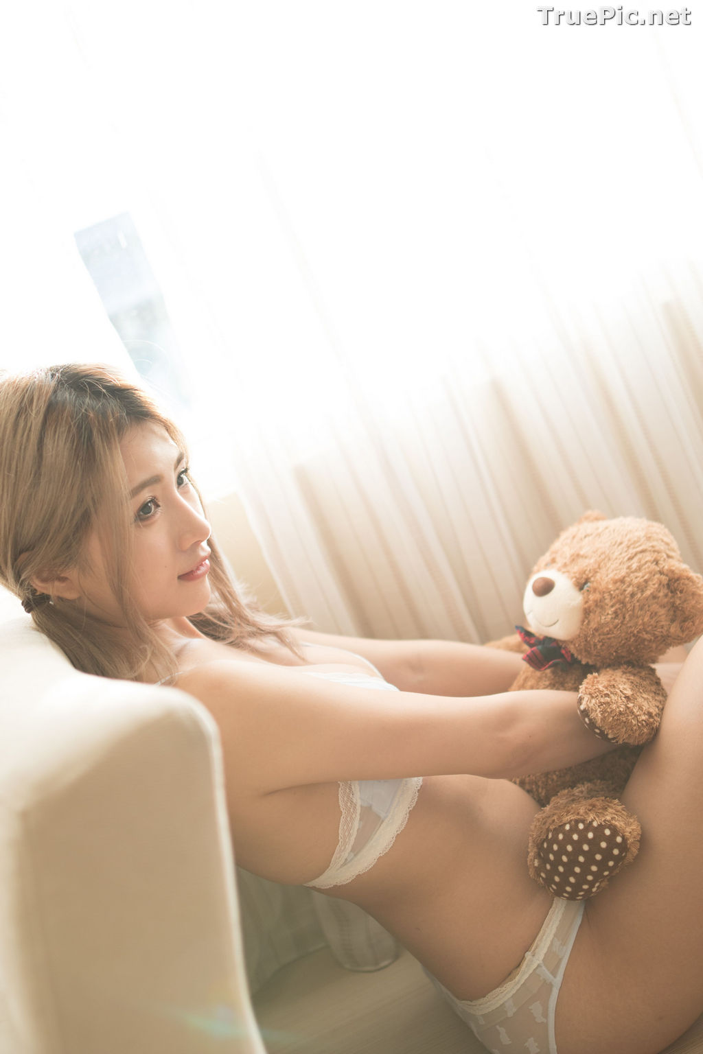 Image Taiwanese Hot Model - Sexy Kendo Girl - TruePic.net - Picture-46