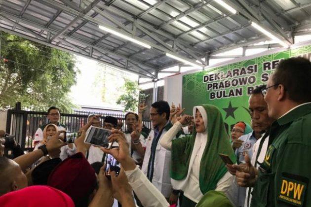 Yusril Jadi Lawyer Jokowi, Kader PBB Malah Lebih Banyak Dukung Prabowo