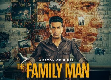Download The Family Man Season 2