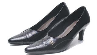 Sepatu Kerja Wanita BDS 019