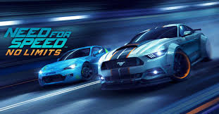 Need for Speed No Limits Mod V1.8.4 Apk + Data para android
