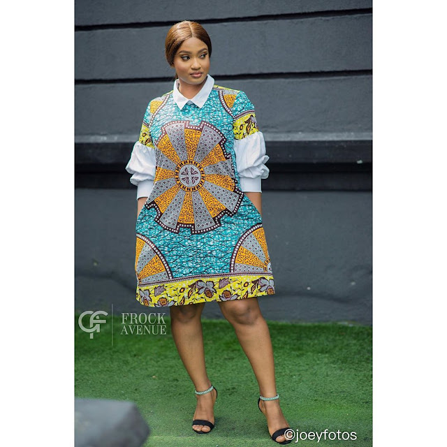 2019 African Fashion: Ankara styles Finests