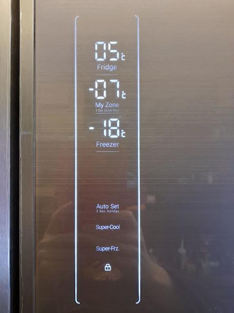 Haier HTF-508DGS7 Cube Fridge Freezer Review