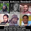 6 Aktivis Papua Masih ditahan, 4 di Manado 2 di Jayapura