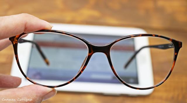 Nowave occhiali anti luce blu