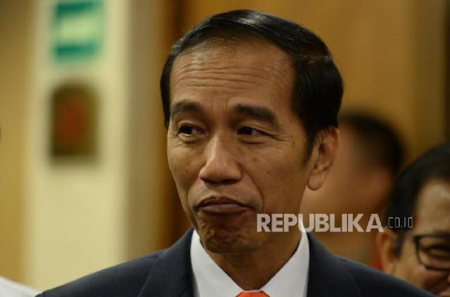 Refly: Presiden Harus Pimpin Gerakan Pemberantasan Korupsi