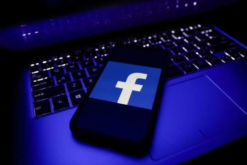 Facebook shuts down Irish holding company over tax lawsuits
