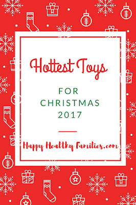 Top Toys Predictions For Christmas 2017