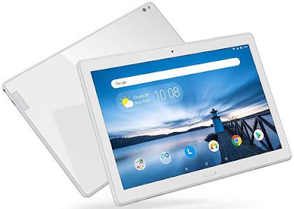Lenovo Tab P10 64 GB blanco