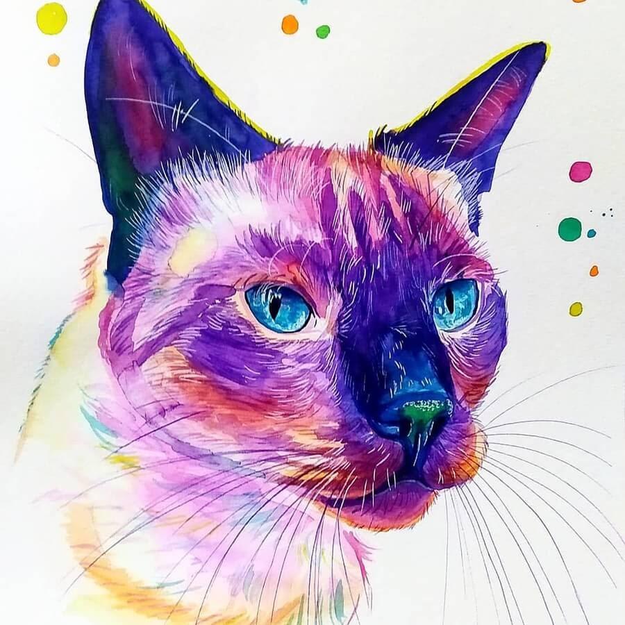 01-Siamese-cat-Yubis-Guzmán-www-designstack-co