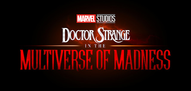 Doctor Strange 2021 Movie Poster