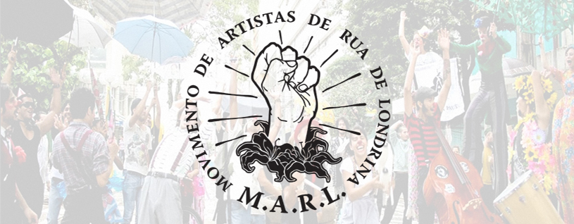 MARL - Movimento de Artistas de Rua de Londrina
