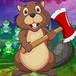 Games4King -  G4K Hatred Beaver Escape Game