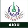 aiou allama iqbal open university