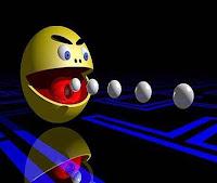 Free Pacman Game