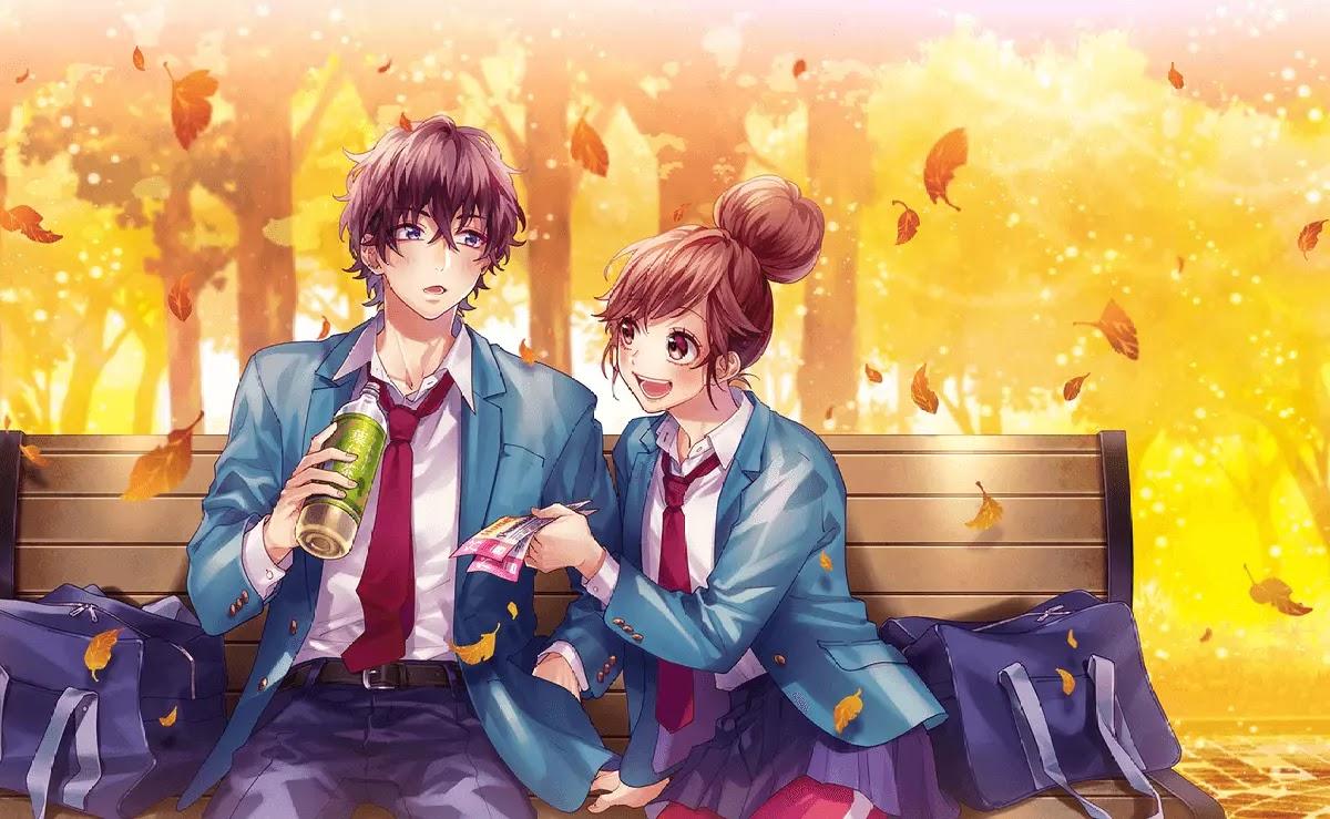HoneyWorks News - Music, Anime Movie