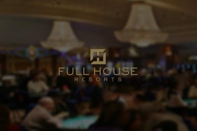 Full House Resorts Masukan Pengajuan Pembangunan Casino Di Illinois