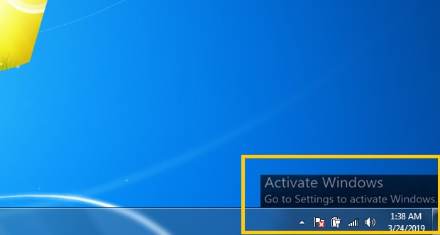 Windows Activated Permanently Without Using Any Product Key 7, 8, 8.1, 10 All Version || 100% Legal Way to Active Windows